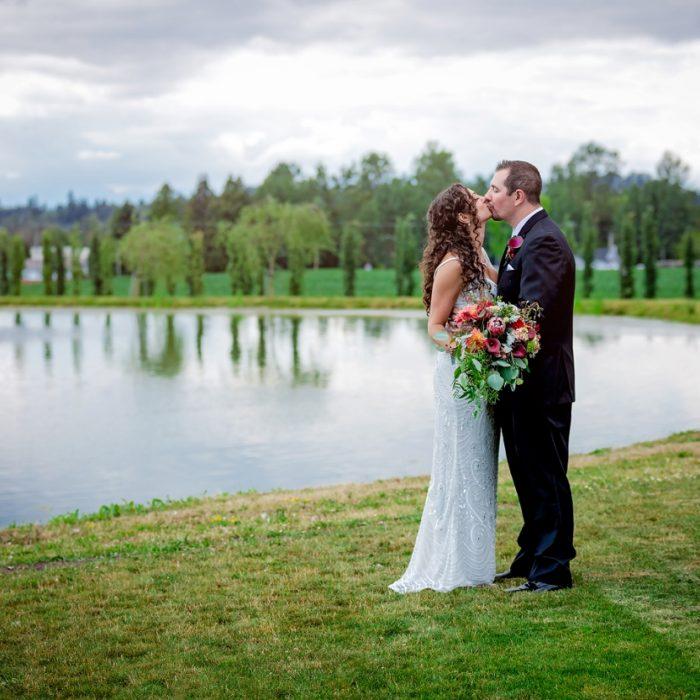 Villa di Fonti wedding Surrey | Wedding Photography Vancouver