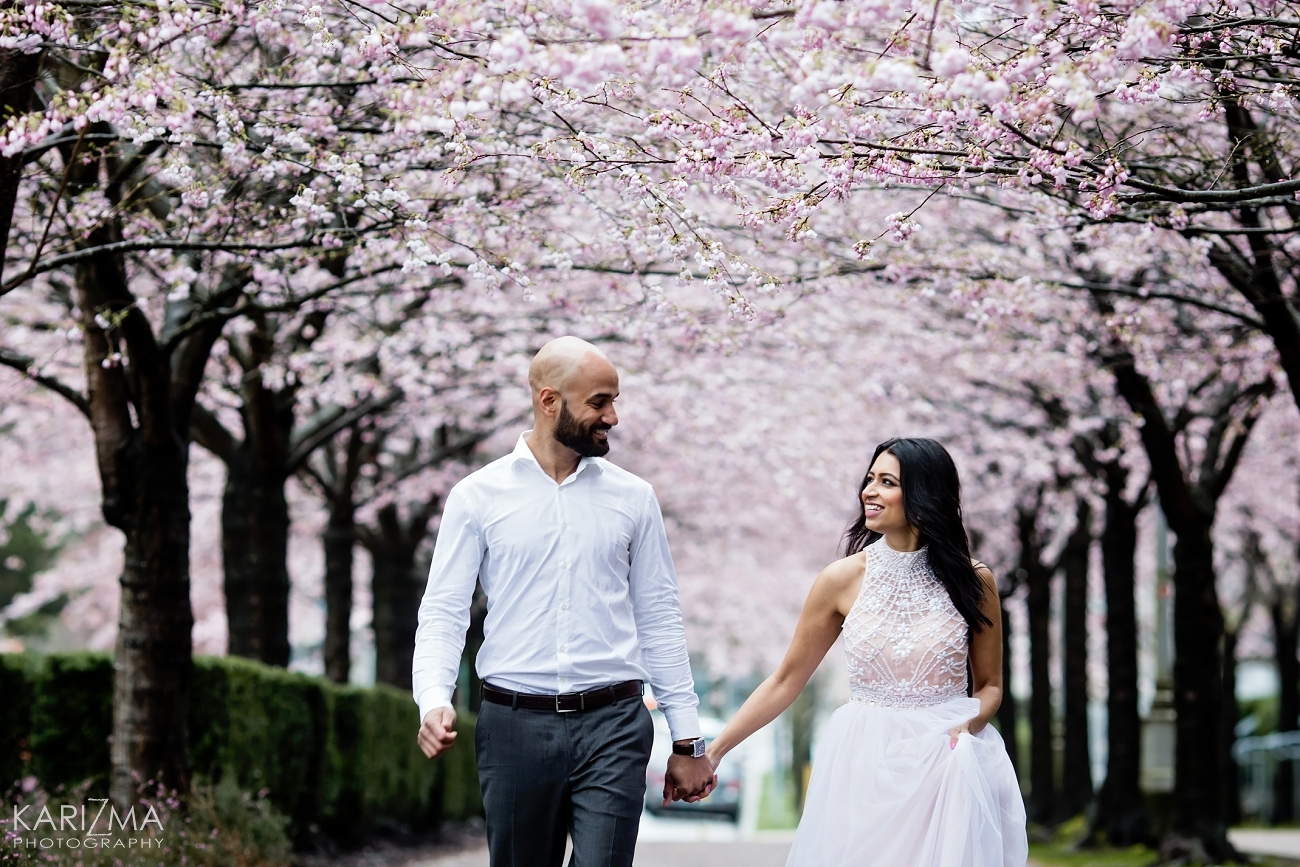 VANCOUVER CHERRY BLOSSOM ENGAGEMENT (4)