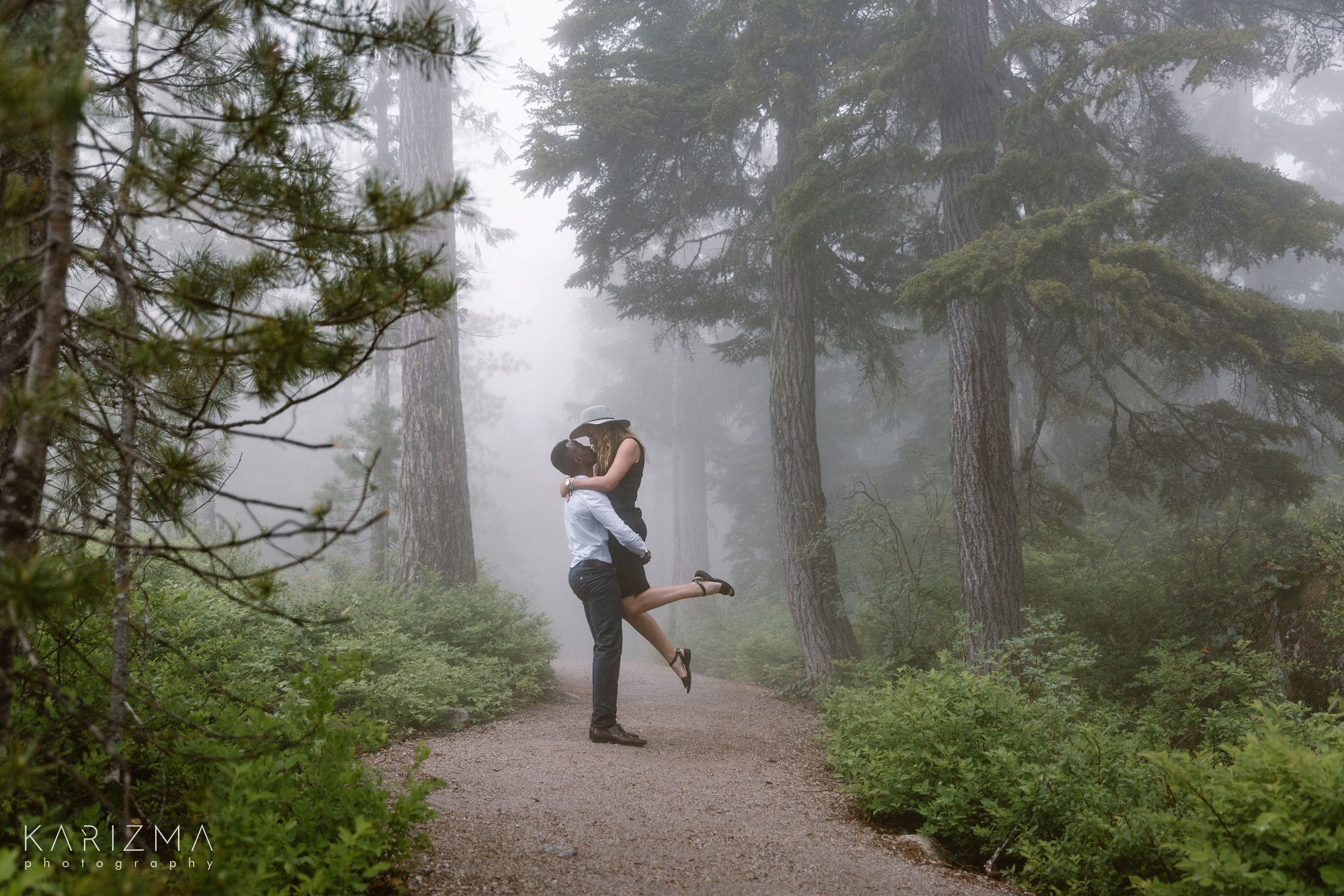 Squamish Engagement Session